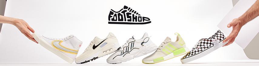 Promo kódy na FootShop.sk